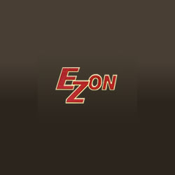 EZ-ON-bc303 - Desoto 1955-56 Firedome, Fireflite Coupe Blank Window Curtain Only